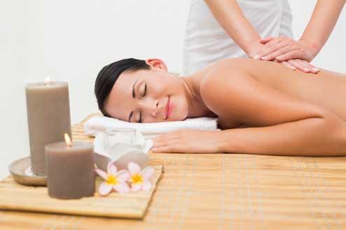 Ganzheitliche Klassische Massage