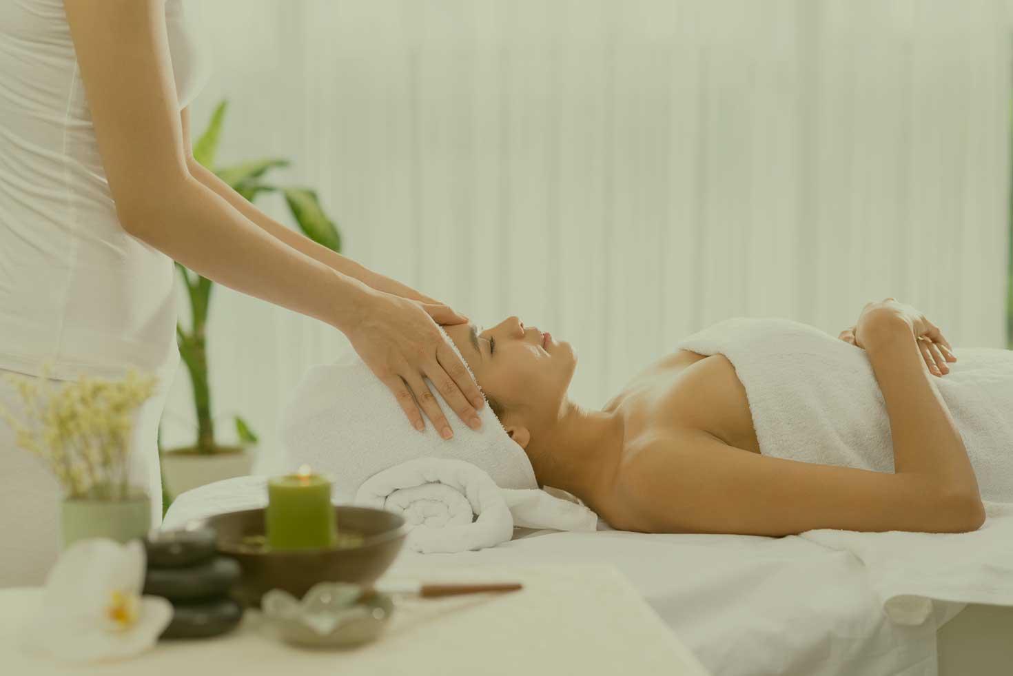 Massage und Wellness Bremen
