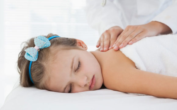 Kindermassage in Bremen